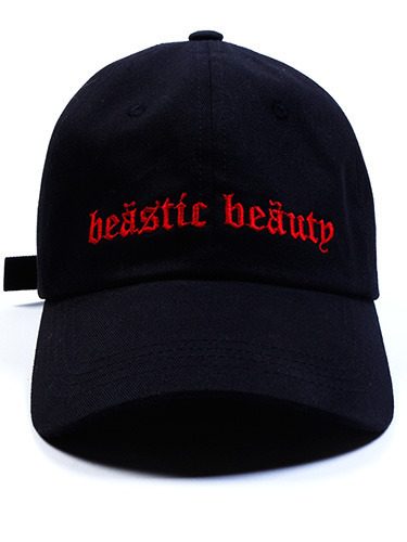BEASTIC BEAUTY BALL CAP