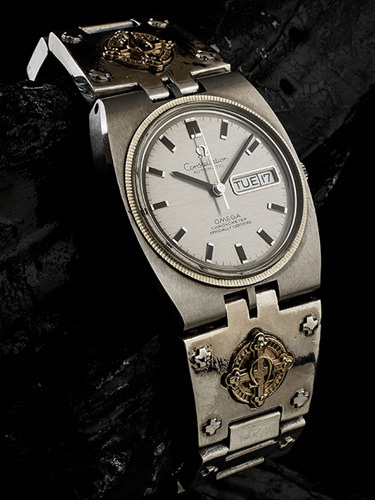 omega constellation kustom