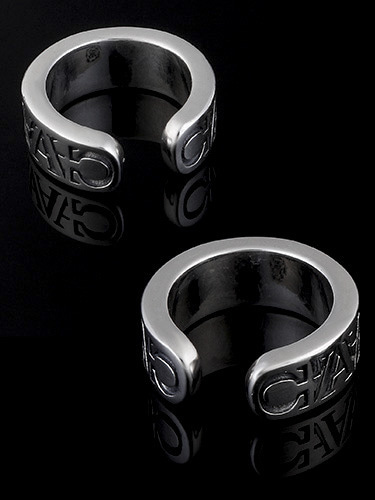 ALPHA OMEGA TENSION RING