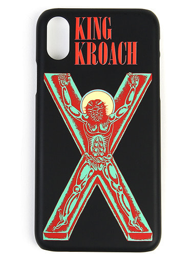 X-JESUS IPHONE X CASE
