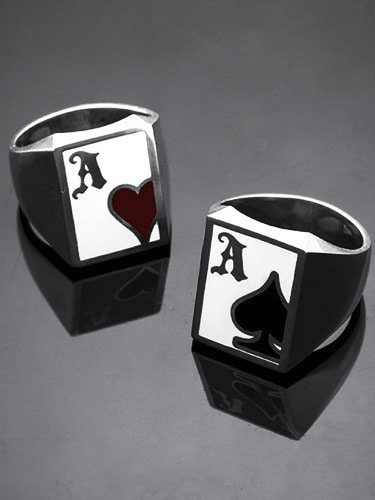 CARD RING
