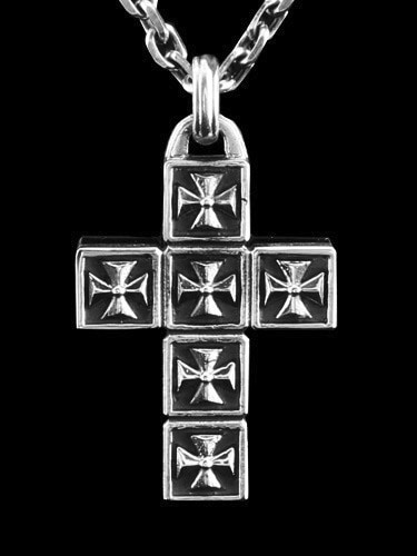 IRONKROSS KROSS PENDANT