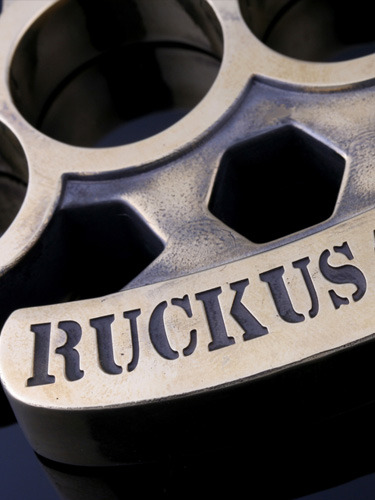 RUX KNUCKLE