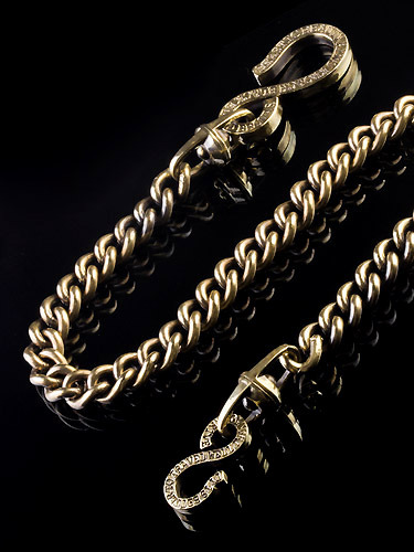 HOOK WALLET CHAIN