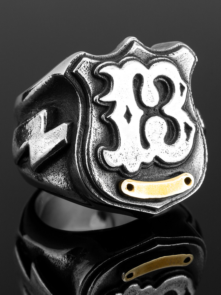 13 SHIELD RING