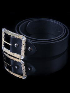 MEXICAN BUCKLE BELT